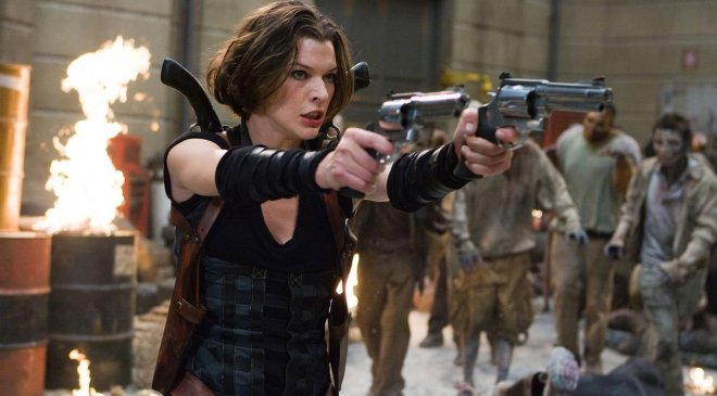 Resident Evil 4. Ultratumba (02)