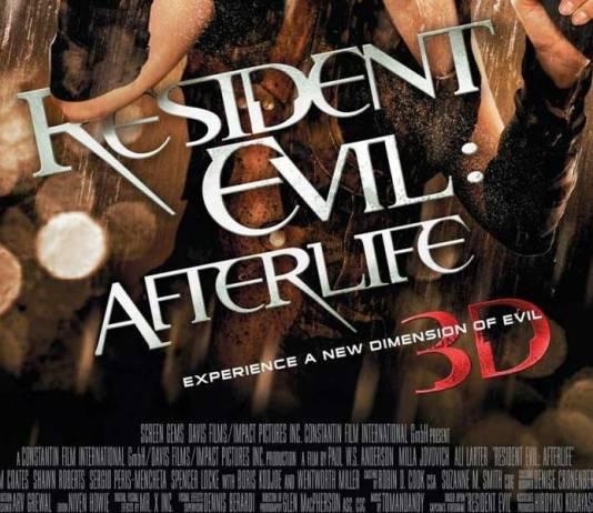 Resident Evil 4. Ultratumba
