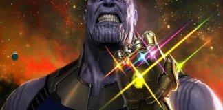 Vengadores: Infinity War tráiler
