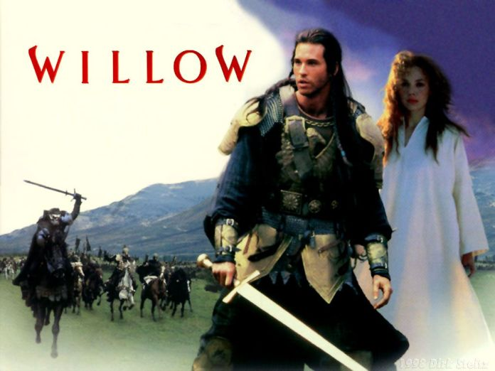 Willow 2, Ron Howard