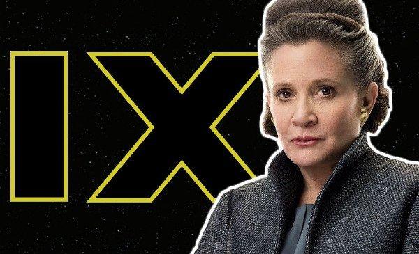 Star Wars Episodio IX (01)