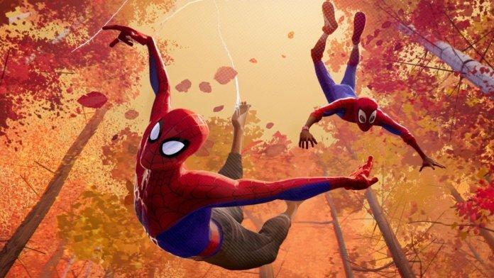 Spider-Man: Un nuevo universo 02