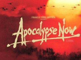 Apocalypse Now - 40 años