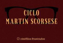 Ciclo Scorsese, infiltrados