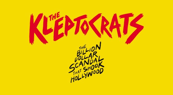 The Kleptocrats 1