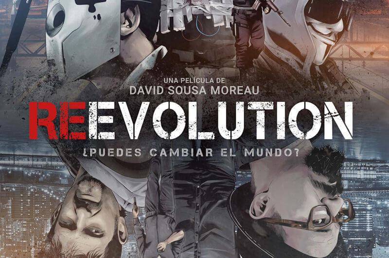 Reevolution