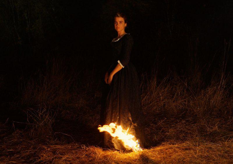 Retrato De Una Mujer En Llamas 2019 Como Una Tormenta Que Avanza Cinefilos Frustrados
