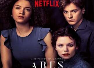 Ares Netflix