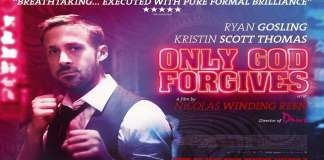 Solo Dios perdona