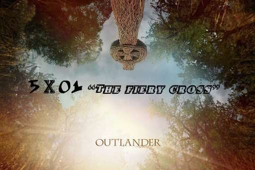 Outlander 5x01