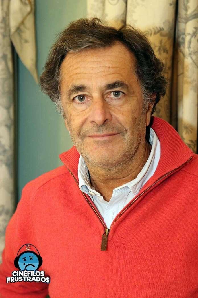 Nicolás Vanier