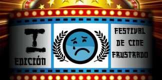 Festival de Cine Cinéfilos Frustrados