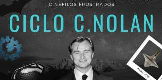 Ciclo Christopher Nolan