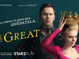 The Great Starzplay