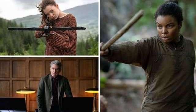 Hanna season 2 cast