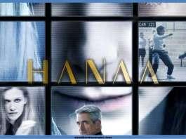 Hanna season II