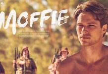 Moffie Poster