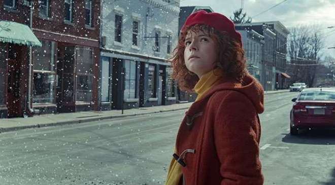 I'm Thinking of Ending Things Jessie Buckley