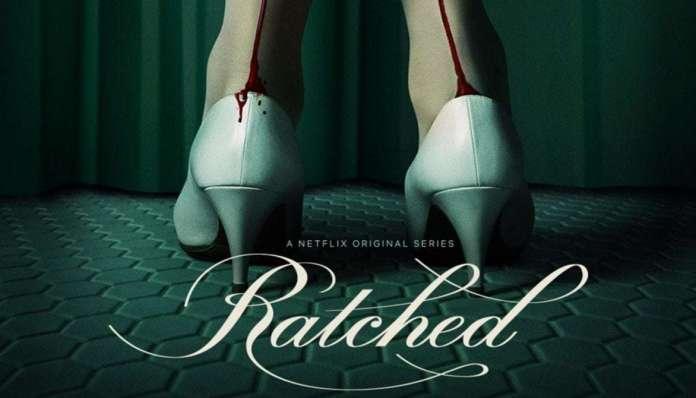 ratched, netflix, serie tv,1ª temporada
