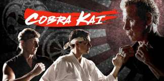 Cobra Kai temporada 3