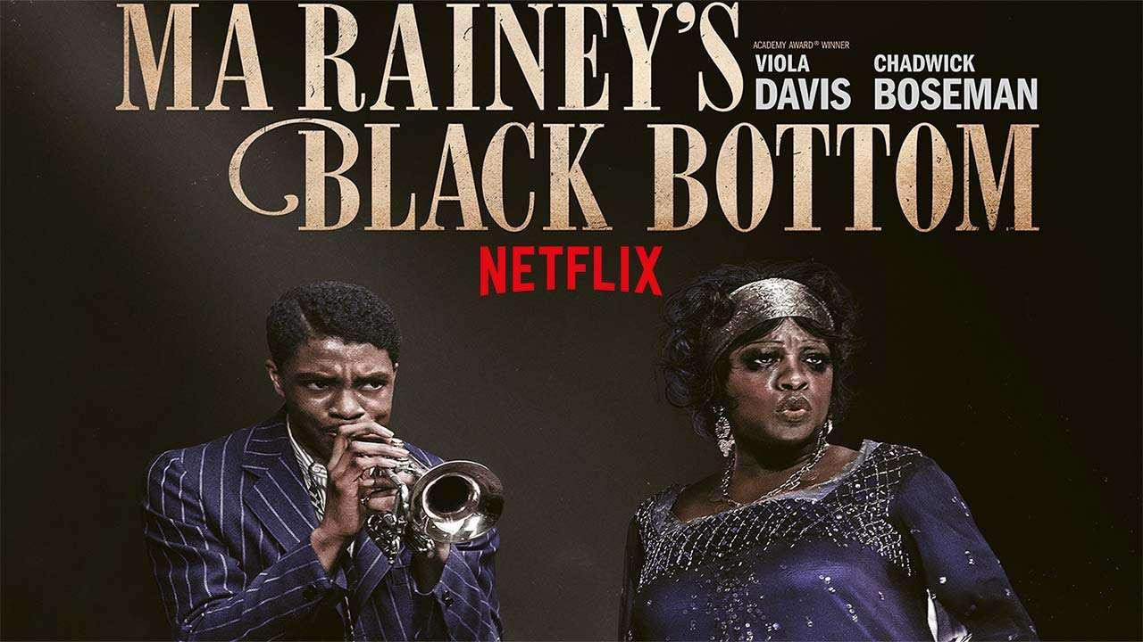 La Madre del Blues (2020) [Netflix]: El verdadero legado de Chadwick Boseman