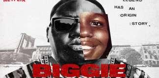 Notorious B.I.G. Netflix