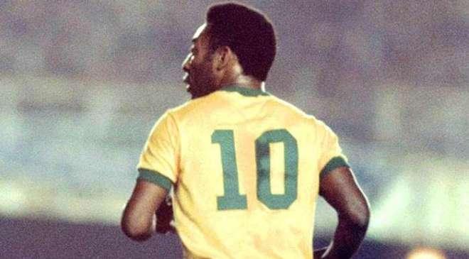 Pele Brasil Netflix