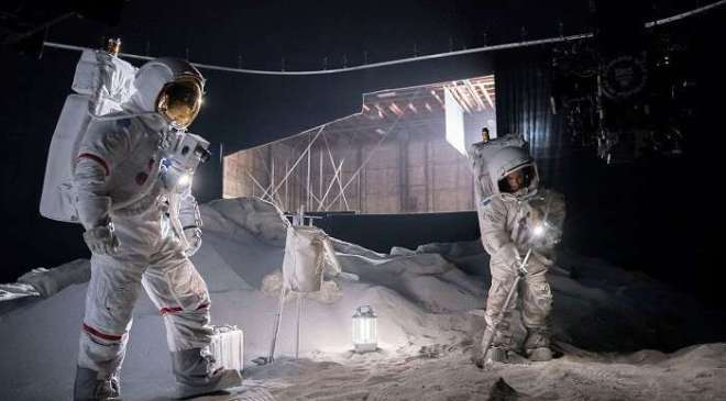 For all mankind vfx