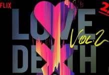 Love, Death + Robots, Volumen 2 Netflix