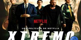 Xtremo Netflix