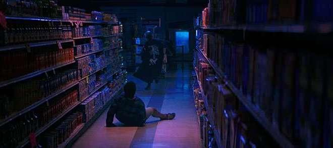La calle del terror, Parte 1: 1994 Netflix