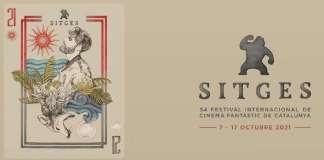 Festival de Sitges 2021