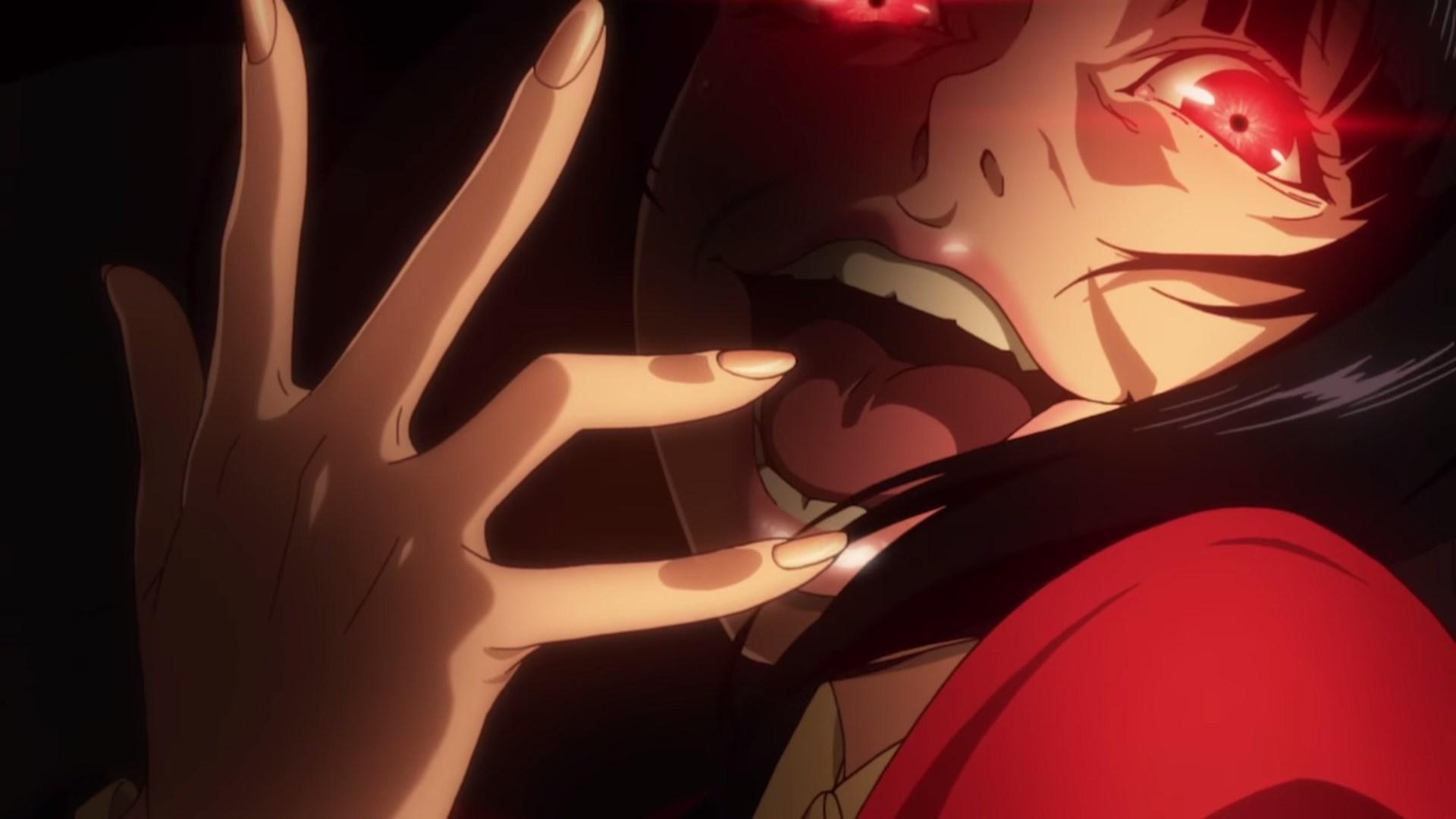 Razones para ver KAKEGURUI, el nuevo anime de Netflix | Cinéfilos