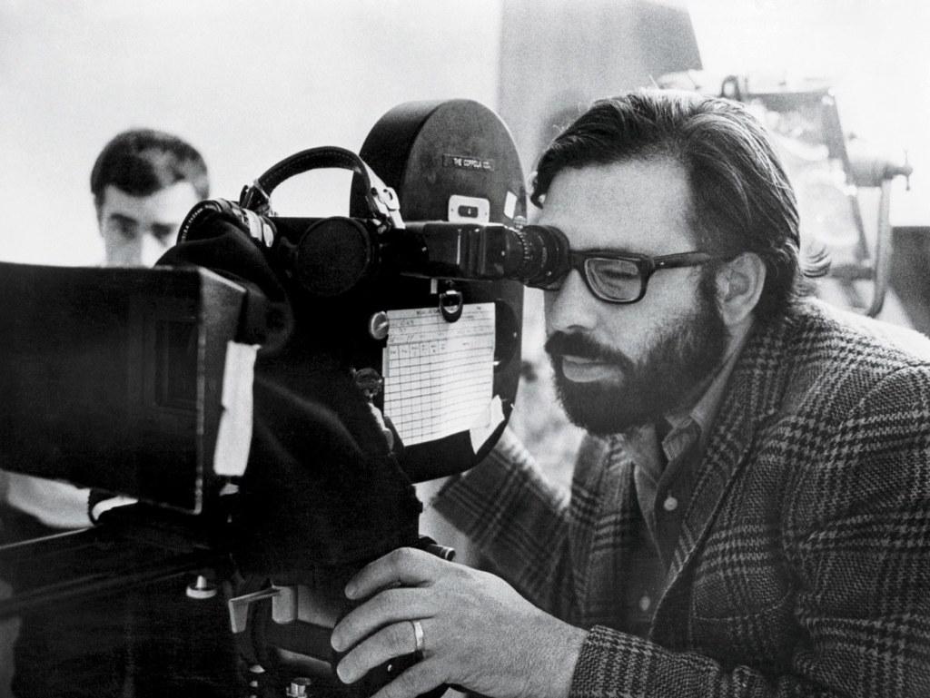 Francis Ford Coppola planea su nueva película tras 10 años de inactividad