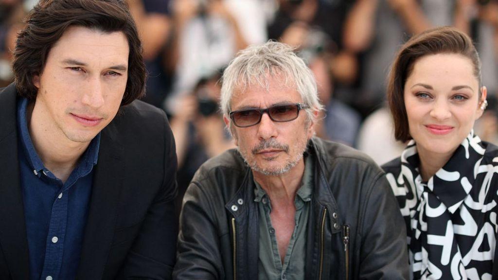Annette, la nueva película con Adam Driver, abrió Cannes 2021