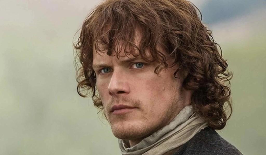 Outlander: Sam Heughan estuvo a punto de no interpretar a Jamie Fraser