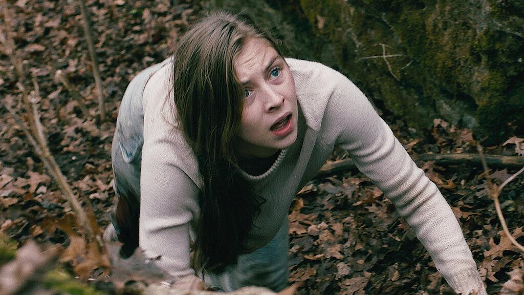 ¿Ya viste el nuevo thriller de Netflix que se convirtió en furor?