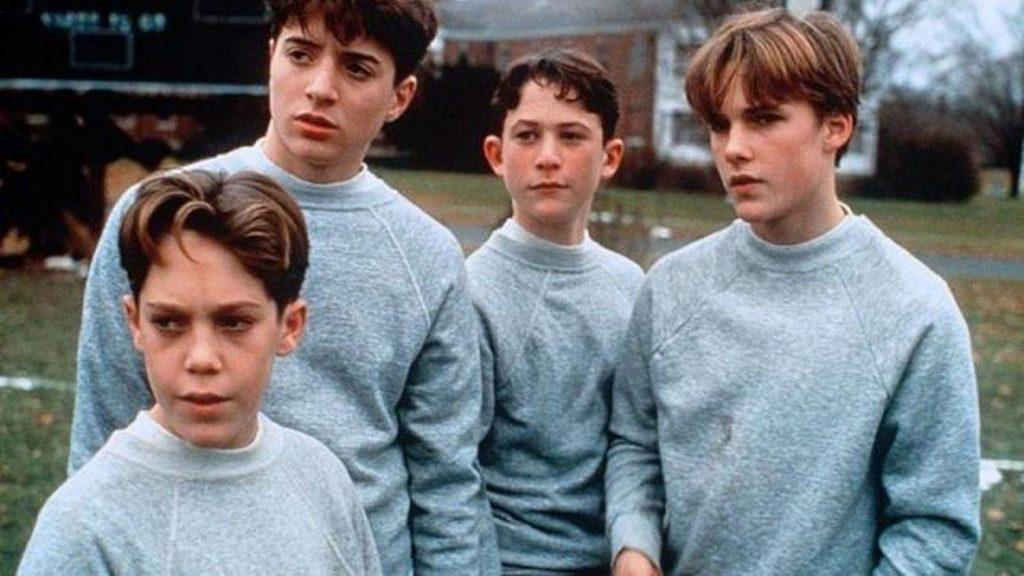 10 películas sobre la amistad que tenés que ver en Netflix