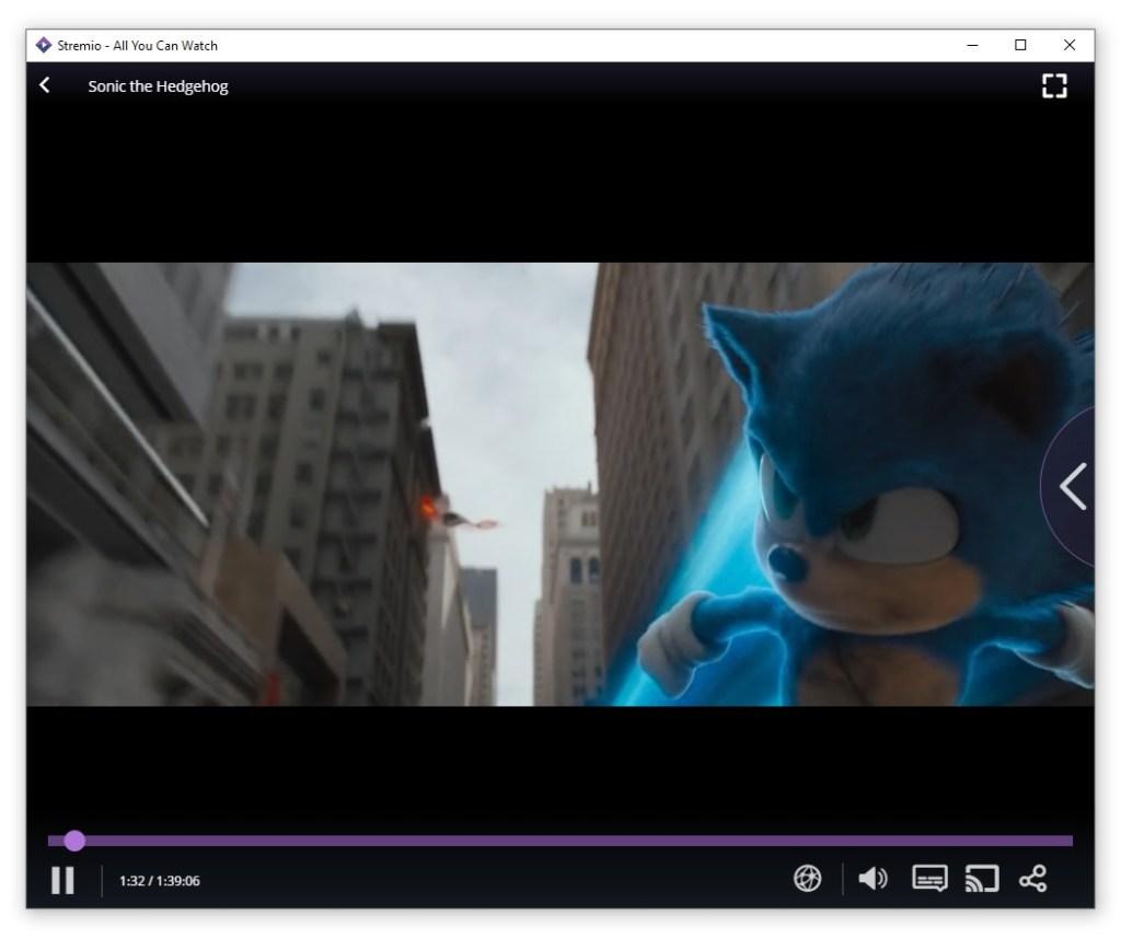 ¿Cómo usar Stremio, la plataforma gratis para ver películas y series?