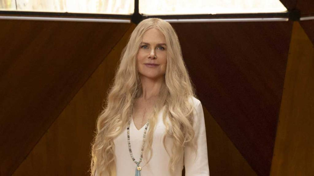 Nine Perfect Strangers, el nuevo éxito de Amazon Prime Video con Nicole Kidman