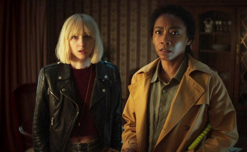 Las nuevas series que llegaron a Netflix y son tendencia