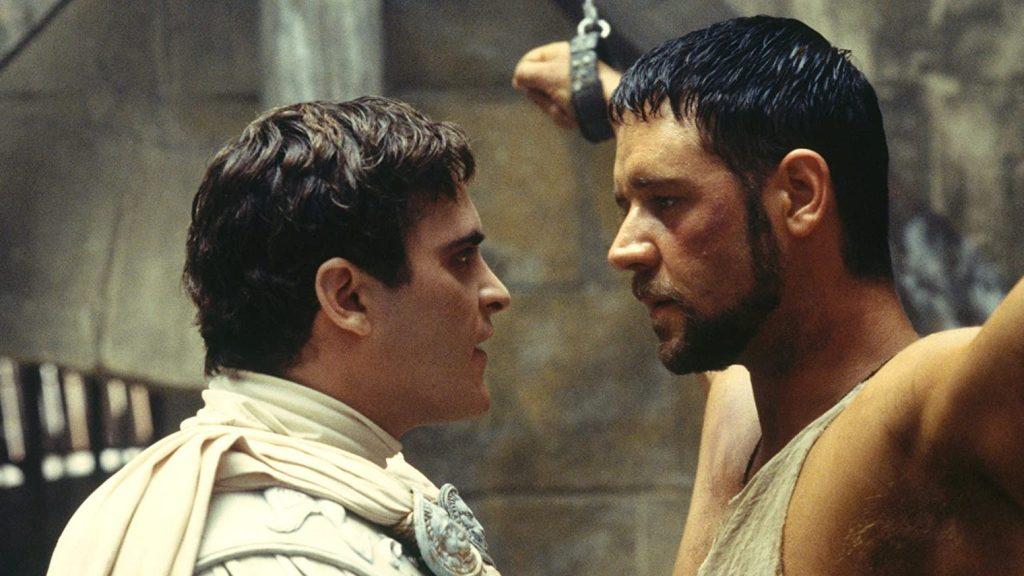 Ridley Scott confirmó que Gladiador 2 ya está en camino