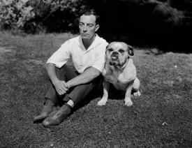 Buster Keaton Inventare la vita