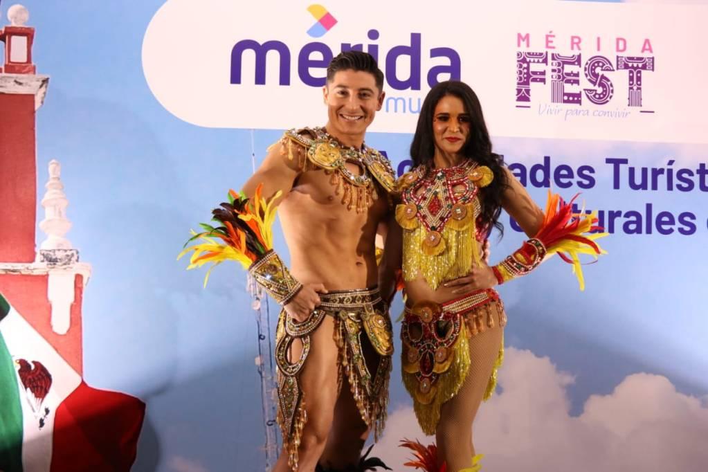 Carnaval de Mérida 2020