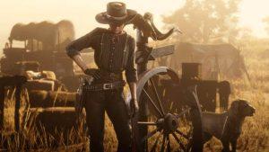 Recompensas especiales de desafíos diarios en Red Dead Online