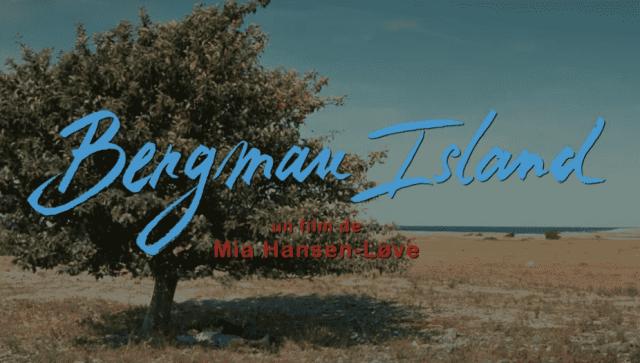 Estreno mundial de BERGMAN ISLAND en Cannes