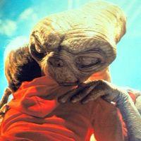 E.T. l'extra-terrestre, de Steven Spielberg (1982)
