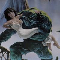 La Créature du Marais, de Wes Craven (1982)