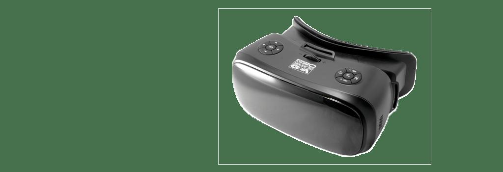 Ghost Eye V1 VR 3D Player