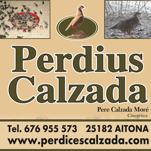 perdices Calzada